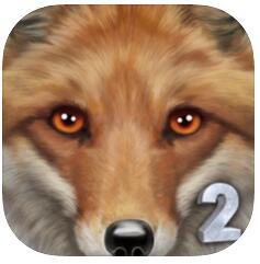 Ultimate Fox Simulator 2 V1.0 苹果版
