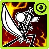 卡通战争:剑灵 V1.0.5 无限宝石金币