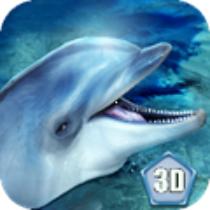 海洋海豚模拟器 中文版