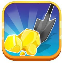 淘金热3D V1.0.6 苹果版