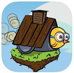 小鸟回家大冒险 V1.1 苹果版