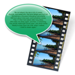 VideoSpeak V1.03 Mac版