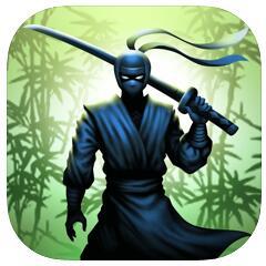 忍者战士暗战 V1.0 苹果版