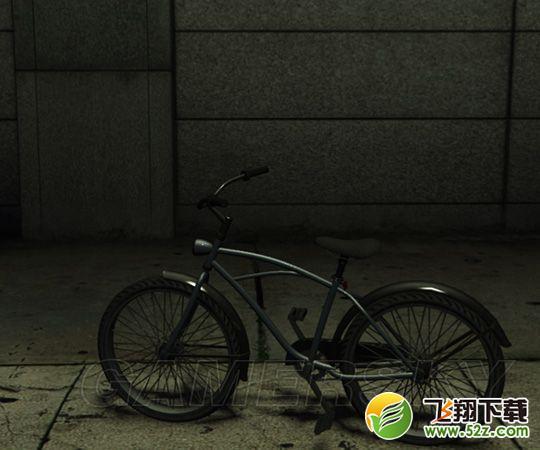 GTA5单车巡航者图鉴/原型一览