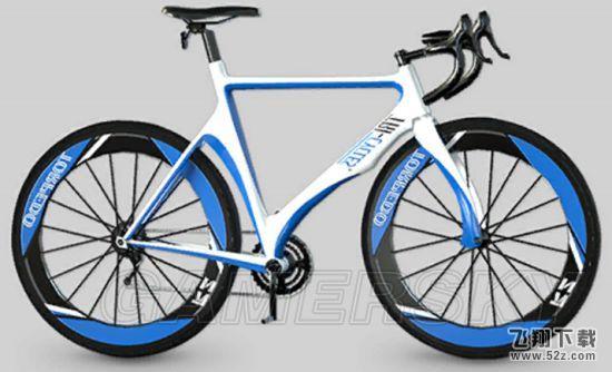 GTA5单车Tri-Cycles竞速车图鉴/原型一览
