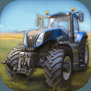 模拟农场16 V1.1.1.7 正式版