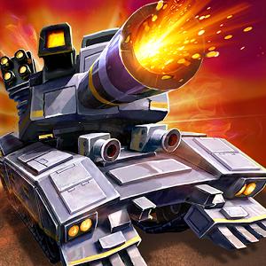 战警:坦克游戏 V4.7.64 电脑版