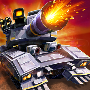 战警:坦克游戏安卓版