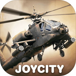 GUNSHIP BATTLE V2.6.60 IOS版