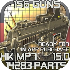 Gun Disassembly 2 V22.1 苹果版