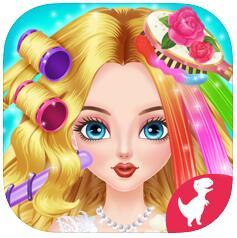 魔法公主舞会美发美容沙龙 V1.0 苹果版