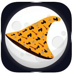 飞行女巫3D V1.0 苹果版