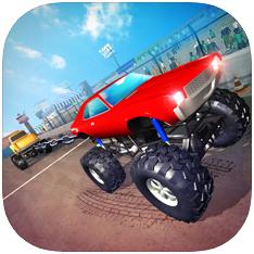 怪物卡车拔河模拟 V1.0 苹果版