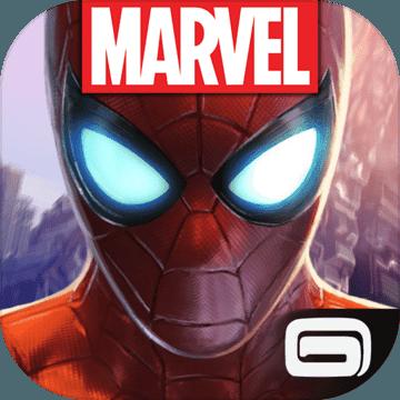 蜘蛛侠极限(Spider Man Unlimited)安卓版