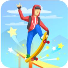 滑冰比赛 V1.9 安卓版