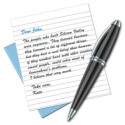 TXT Write V1.6.2 Mac版