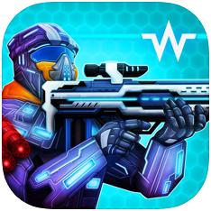战场多人战斗 V1.9.0 苹果版