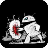 机器人与病毒 V1.0 安卓版
