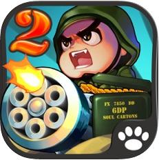 小小指挥官2之世界争霸(Little Commander 2) V1.5.2 修改版