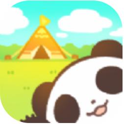 熊猫创造露营岛安卓版
