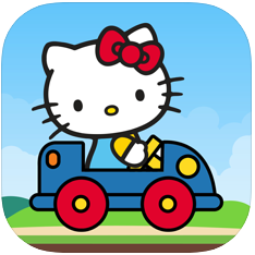 凯蒂猫飞行冒险 V1.0.3 安卓版