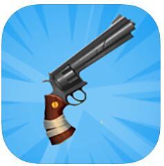 无敌神枪手 V1.0 苹果版
