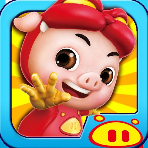 猪猪侠之五灵守卫者 V1.0.0.0 安卓版
