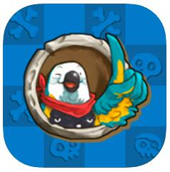 Pirate elimination V1.0 苹果版