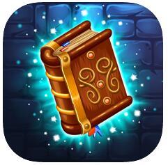 魔法地牢怪物猎人 V1.0 苹果版
