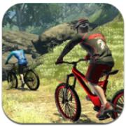 模拟山地自行车 V1.0 安卓版