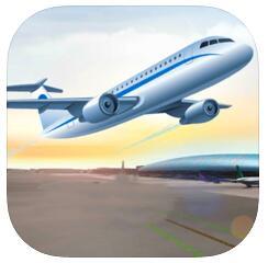飞机飞行模拟器2020 V1.0 苹果版