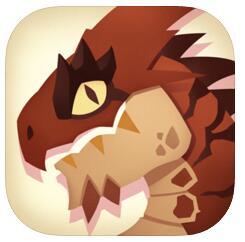 跳跃狩猎者 V1.0 苹果版