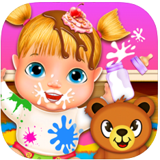 公主新生小宝贝 V1.0 苹果版
