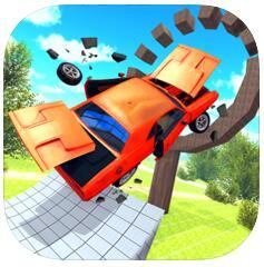 专业撞车挑战赛 V1.0 苹果版