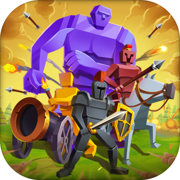 Epic Battle Simulator V1.6.8.0 IOS版