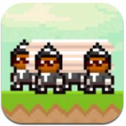 黑人抬棺像素版 V1.0 安卓版