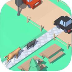 追逐宠物 V1.0 苹果版