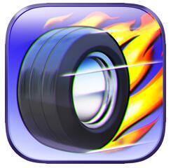 激速狂行 V1.0 苹果版