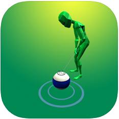 台球和高尔夫 V1.0 苹果版