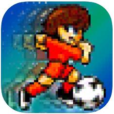 像素足球比赛 V2 苹果版