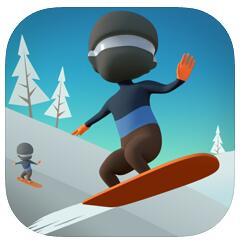 Snow Hills V1.0 苹果版