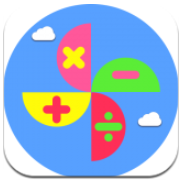 宝宝趣味数学 V1.2 安卓版