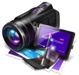 Photo Theater Pro V5.0.1 Mac版
