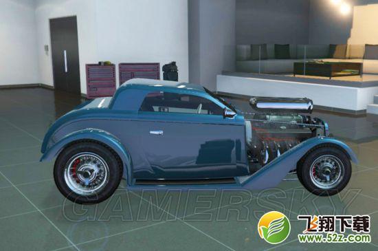 GTA5肌肉车威皮-热情使徒图鉴/原型一览