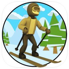 Ski Drop V1.0 苹果版