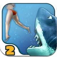 饥饿的鲨鱼2 无限金币版