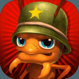 蚁丘保卫战破解版 V2.5 内购免费