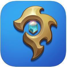 龙戒战记 V1.0 苹果版