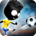 火柴人足球赛2020 V1.10 安卓版