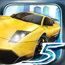 都市赛车5电脑版-都市赛车5游戏PC版下载